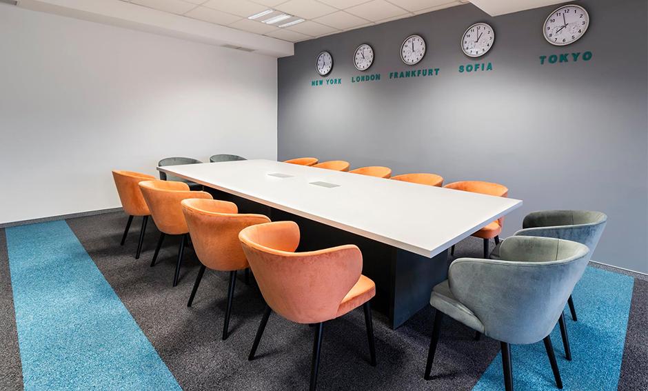 CQuest Office Space